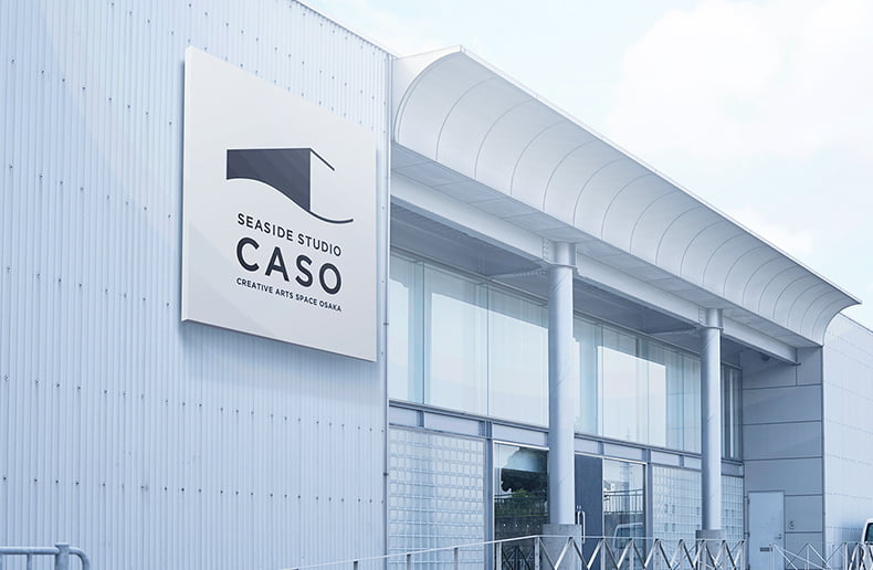 ABOUT CASO