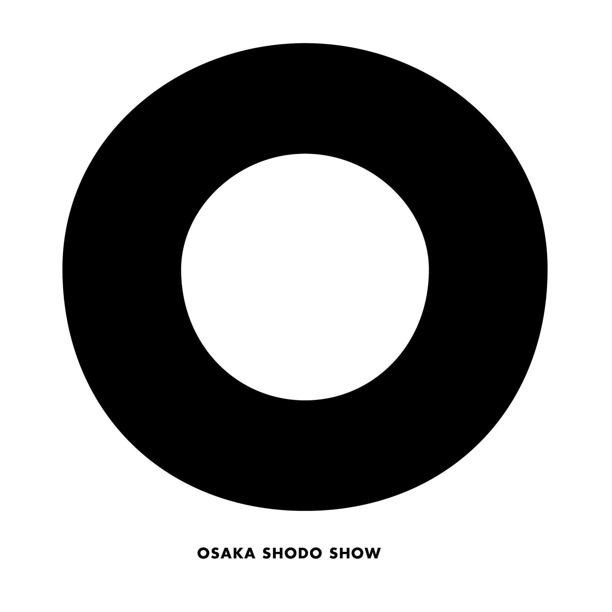 OSAKA SHODO SHOW 2020